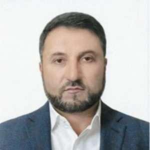 Зиявудин Абдурахманов