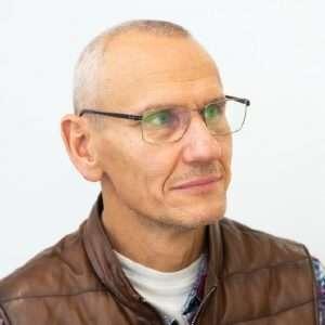 Валерий Покорняк