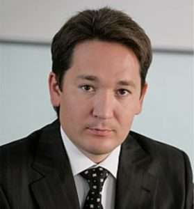 Булат Шакиров
