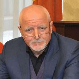 Шота Хабелашвили